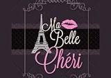 logo Ma belle